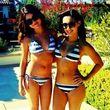 Selena zeigt Bikinis aus ihrer eigenen Kollektion