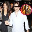"""Tom Cruise wollte nicht, dass Katie bei einer """"Dawson's Creek""""-Reunion mitmacht"""