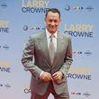 """Tom Hanks und seine Kollegen werden """"Big Mike"""" in guter Erinnerung behalten"""