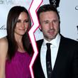 David Arquette und Christina McLarty haben sich getrennt