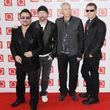 U2 schafften es auf Platz 2 der Top-Verdiener