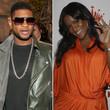 Usher und seine Ex Tameka müssen nun die richtige Entscheidung treffen