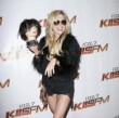 Kesha ist bekannt dafür, aus der Reihe zu tanzen