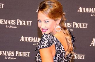 Alessandra Meyer-Wölden möchte noch mehr Kinder haben