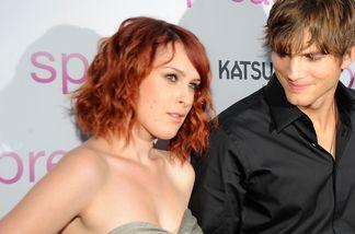 Rumer Willis schwärmte für Ashton Kutcher