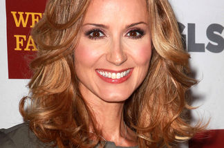 Chely Wright ist Mutter geworden