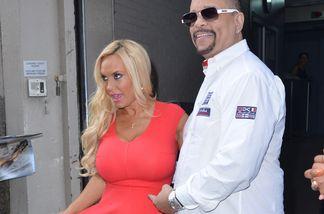 Coco Austin und Ice-T bekommen ein Kind