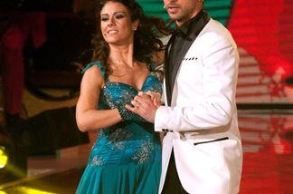 """Giusy Versace und Raimondo Todaro gewannen die italienische """"Let's Dance""""-Staffel"""