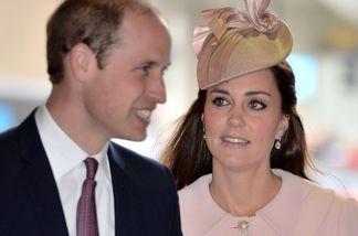 Prinz William und Herzogin Kate wollen das Sicherheitsaufkommen für ihr zweites Kind erhöhen
