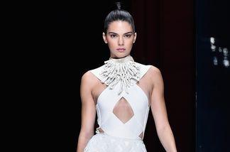 Kendall Jenner gehört derzeit zu den gefragtesten Models weltweit