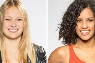 """Diese vier Mädchen haben es in die neue """"Popstars""""-Band """"Leandah"""" geschafft"""
