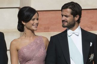 Prinz Carl Philip und Sofia Hellqvist heiraten am 13. Juni