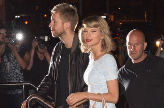 Taylor Swift und Calvin Harris waren zusammen auf einem Date