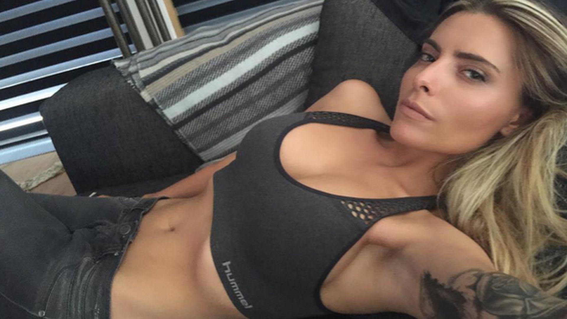 Simone thomalla sexy