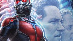 Ant-Man Plakat