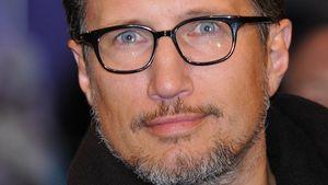 Benno Fürmann mit Brille