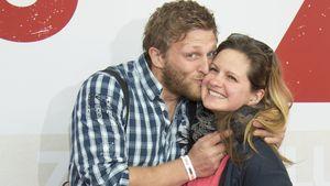 Bo Hansen küsst seine Josephine Schmidt