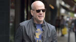 Bruce Willis am Kudamm