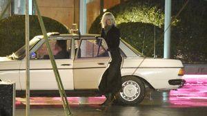 Charlize Theron dreht für ihren neuen Film