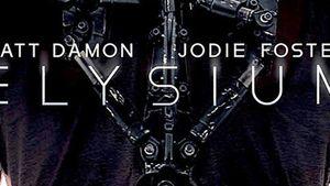 """Das Filmplakat von """"Elysium"""""""
