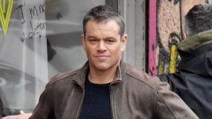 "Dreh des neuen ""Bourne""-Films"