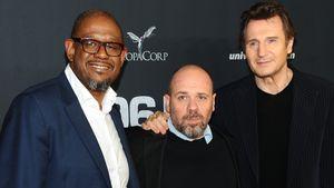 Forest Whitaker, Olivier Megaton, Liam Neeson