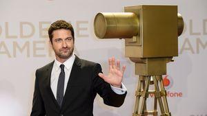Gerard Butler bei der Goldenen Kamera