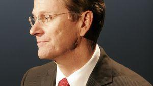 Guido Westerwelle Profil