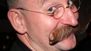 Horst Lichter mit seinem berühmten Bart