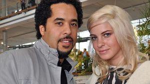 Jasmin Weber und Verlobter Adel Tawil