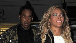 Jay-Z und Beyoncé kommen zum Arts Club