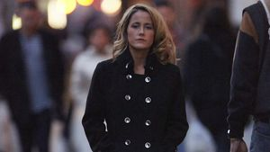 Jenelle Evans in NYC