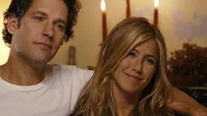 """Jennifer Aniston und Paul Rudd in ihrem Film """"Wanderlust"""""""