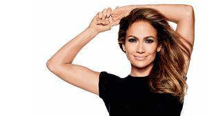 Jennifer Lopez mit Mega-Waschbrettbauch