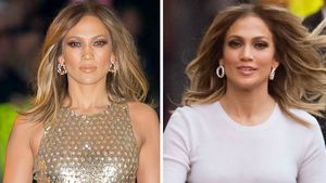 JLo rockt Fashion