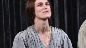 Keira Knightley am Broadway
