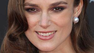 Keira Knightley strahlt auf den Hollywood Film Awards 2014