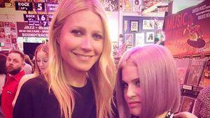 Kelly Osbourne mit Gwyneth Paltrow