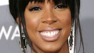 Kelly Rowland bei den Grammys 2013