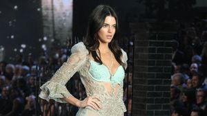 Kendall Jenner als Victoria's Secret Engel