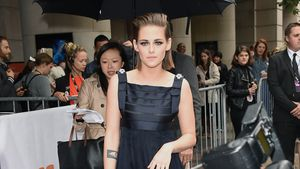 Kristen Stewart beim 2015 Toronto International Film Festival