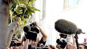 Lindsay Lohans Vater beim Gericht