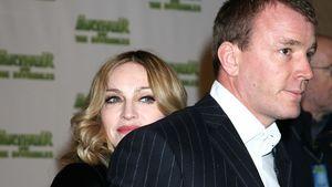 Madonna klammert sich an Guy Ritchie