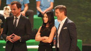 """Megan Fox, Will Arnett und Markus Lanz bei """"Wetten, dass..?"""""""