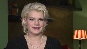 Melanie Müller im Promiflash-Interview