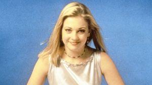 Melissa Joan Hart als Sabrina - Total verhext