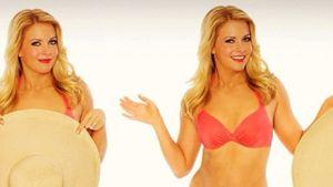 Melissa Joan Hart im Bikini