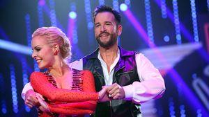 Michael Wendler bei Let's Dance mit Isabel Edvardsson