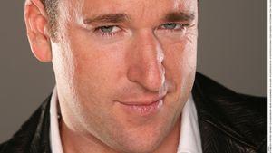 Michael Wendler damals - 2007 - etwas mopsig