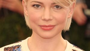 Michelle Williams bei der Met-Gala 2014